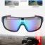 แว่นตาจักรยาน POC ชุดเลนส์ Polarized 5 เลนส์ครบเซ็ต รุ่น DO BLADE พร้อมคลิปสายตา thumbnail 24