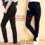 กางเกงคนท้อง สีดำ thumbnail 1