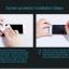 ฟิล์มกระจกนิรภัย Zenfone 4 Selfie (ZD553KL) thumbnail 12