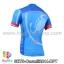 เสื้อจักรยานแขนสั้นทีม Castelli 2014 สีฟ้าลาย สั่งจอง (Pre-order) thumbnail 2