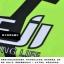 ชุดจักรยานเด็กแขนสั้นขาสั้น CheJi สีเขียวดำ thumbnail 13