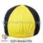 หมวกแก๊บ Scott 14 (02) สีเหลืองฟ้าดำ thumbnail 3