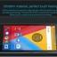 ฟิล์มกระจกนิรภัย Moto C/Moto C 4G thumbnail 5