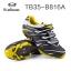 รองเท้าจักรยานเสือภูเขา TIEBAO รุ่น TB35-B816A สีเหลืองดำ thumbnail 2