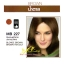MB 227 สีบลอนด์ น้ำตาลประกายน้ำตาล Blonde Brown Brown Reflect ปิดผมขาว 100% thumbnail 1