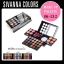 Sivanna Colors พาเลทแต่งหน้า PRO MAKE UP PALETTE (DK212) 35 g. thumbnail 1