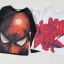 H&M : เสื้อแขนยาว สกรีนลาย Spiderman สีขาว size : 1-2y / 10-12y / 12-14y thumbnail 2