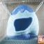 บ้านชูก้าร์ ทรงไข่ สีฟ้า thumbnail 1