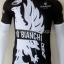 ชุดจักรยานแขนสั้นทีม Bianchi 16 (04) สีดำลายขาว สั่งจอง (Pre-order) thumbnail 7