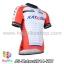 เสื้อจักรยานแขนสั้นทีม Katwa 2014 สีแดงขวา สั่งจอง (Pre-order) thumbnail 1