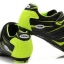 รองเท้าจักรยานเสือหมอบ TIEBAO รุ่น TB36-B816A สีเขียวดำ thumbnail 5