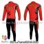 ชุดจักรยานแขนยาวทีม Ferrari 15 สีแดง สั่งจอง (Pre-order) thumbnail 3