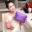 กระเป๋าน้ำร้อนไฟฟ้า อย่างดี เกรดพรีเมียม สีม่วง รุ่นร้อนสุดๆ thumbnail 2