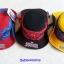 หมวก ทรง คาวบอย ลาย Spiderman สีดำ (งานลิขสิทธิ์) thumbnail 2