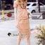 ชุดเซ็ทเสื้อ+กระโปรง+ดีเทลงานปัก thumbnail 6