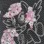H&M : เสื้อยืด สีดำจุด ลายม้าโพนี่ (งานติดป้ายผิด) Size : 1-2y / 6-8y thumbnail 2