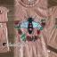 ชุดเซ็ทเสื้อ+กระโปรง+ดีเทลงานปัก thumbnail 7