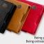 เคสมือถือ Sony Xperia XA1 Plus รุ่น Qin Leather Case thumbnail 2