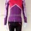 ชุดจักรยานแขนยาวขายาว Castelli 16 (02) สีชมพูม่วง thumbnail 2