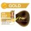 ครีมเปลี่ยนสีผม ดีแคช มาสเตอร์ แมส คัลเลอร์ครีม Dcash Master Mass Color Cream MB 237 บลอนด์เข้มประกายน้ำตาลจัด (Medium Blonde Brown Gold) 50 ml. thumbnail 1