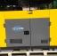 เครื่องปั่นไฟขนาดใหญ่ ดีเซล 4 จังหวะ JUPITER รุ่น JP-D30-380-S4 thumbnail 2