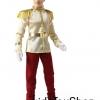 ตุ๊กตาเจ้าชายชาร์มมิ่งPrince Charming Classic Doll[Disney USA]