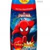 แชมพูครีมอาบน้ำ 3 in 1 Marvel Avengers Assemble กลิ่นberry ขนาด 20 fl oz