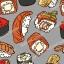 วอลเปเปอร์ลายร้านอาหารญี่ปุ่น #17 thumbnail 1