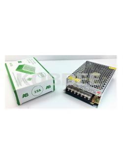 หม้อแปลง LED 12V 15A (อแดปเตอร์) LVC