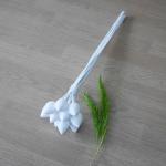 ตุ้มสำลี 20 มิล (Water drop cotton 20 mm.)
