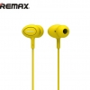 หูฟัง Remax Earphone รุ่น RM-515
