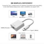 G-Link Type-C To HDMI