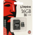 Kingston Micro SD 16GB