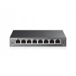 TP-Link 8-Port Gigabit Easy Smart Switch TL-SG108E