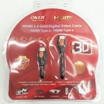 OKER Cable HDMI 20M