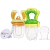 KM-003 (Pre) baby feeding จุกดูดใส่อาหาร