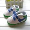 BE2009 (Pre) รองเท้าผ้าใบ Nike (0-1 ขวบ)