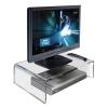 โต๊ะวางทีวีอะคริลิค 55x25x20x1cm.