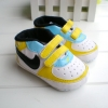 BE2008 (Pre) รองเท้าผ้าใบ Nike (0-1 ขวบ)