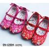 SN12004 รองเท้าจีน (ไซส์ 22-36)