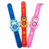 RB-025 นาฬิกา Slap Watch - Robocar Poli