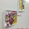 กรอบรูปติดตู้เย็น3D ***สินค้าสั่งผลิตเท่านั้น โปรดสอบถามรายละเอียด Line @9kla.com