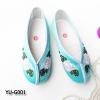 YU-G001 รองเท้าจีน (13-22 cm)