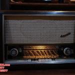 วิทยุหลอดblaupunkt ปี1958 รหัส19760bp