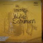 แผ่นเสียงThe Voices Of Walter Schumann รหัส171160tv