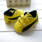 BE2017 (Pre) รองเท้าผ้าใบ Puma (0-1 ขวบ)