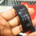 รีวิวแกะกล่อง กำไรข้อมือ อัจฉริยะ ฮอบโปะ hopo Smart Barcelet รุ่น H-SB30 ดีไซน์สวย ใช้ง่ายมว๊ากกกกกกก