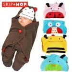 ST-SK012 ถุงนอน Skip Hop