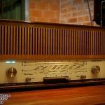 วิทยุหลอด loewe opta bella66 ปี1965 รหัส31260bl