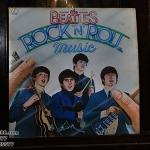 แผ่นเสียงthe beatles อัลบั้มนี้มี2แผ่น/ชุด รหัส10960tb